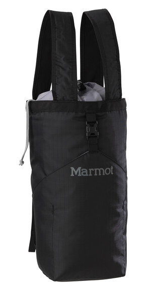 Marmot Urban Hauler Small Black